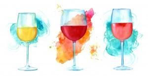 3 steps to good tasting wine