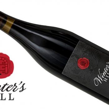 Winter's Hill Pinot Noir Watershed 2015