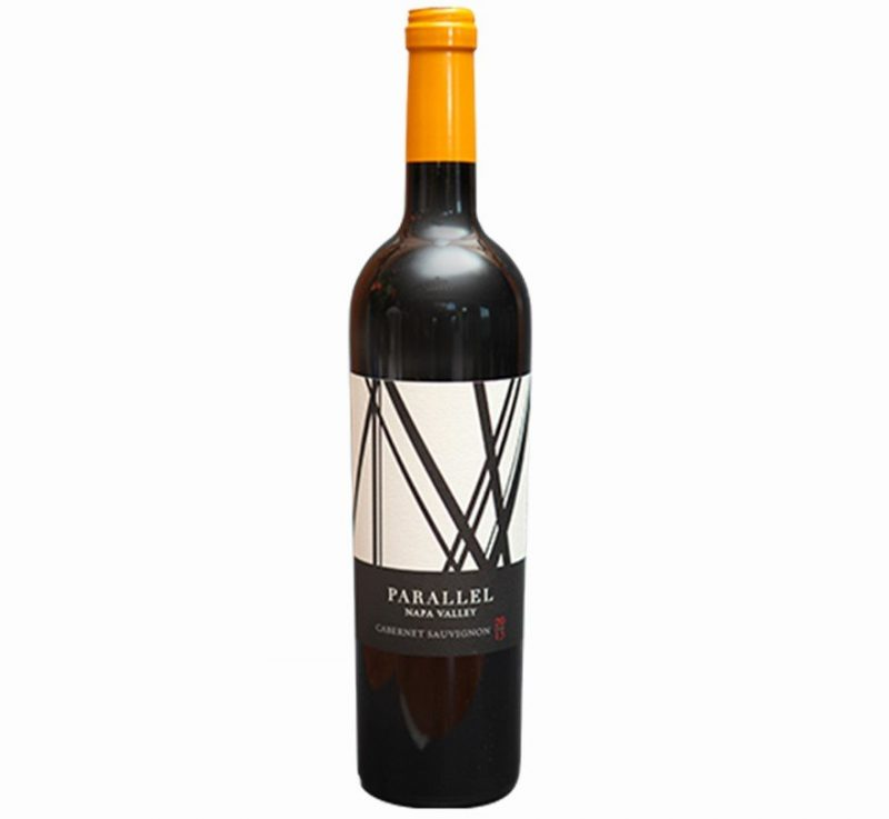 Parallel Cabernet Sauvignon 2013   Classy Foodie Wine   Cellar Selection   Pairs w/Red Meat, Poultry Comfort foods, Cheese   Serve 60-65°F   Drink now thru 2030   91WA   Red Wine   Cabernet   Napa Valley, CA   Winemaker Philippe Melka