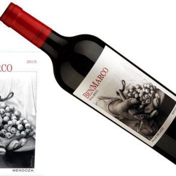 BenMarco Malbec 2015 | Susana Balbo Wines
