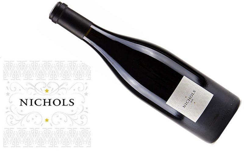 Nichols Pinot Noir 2016 | Mouthwatering & Juicy | Pairs w/Vegetables, Red & White Meat, Cheese| Serve 57-63°F | Drink now thru 2022 | Red Wine | Pinot Noir | Napa, CA | Carneros | Winemaker Britt Nichols