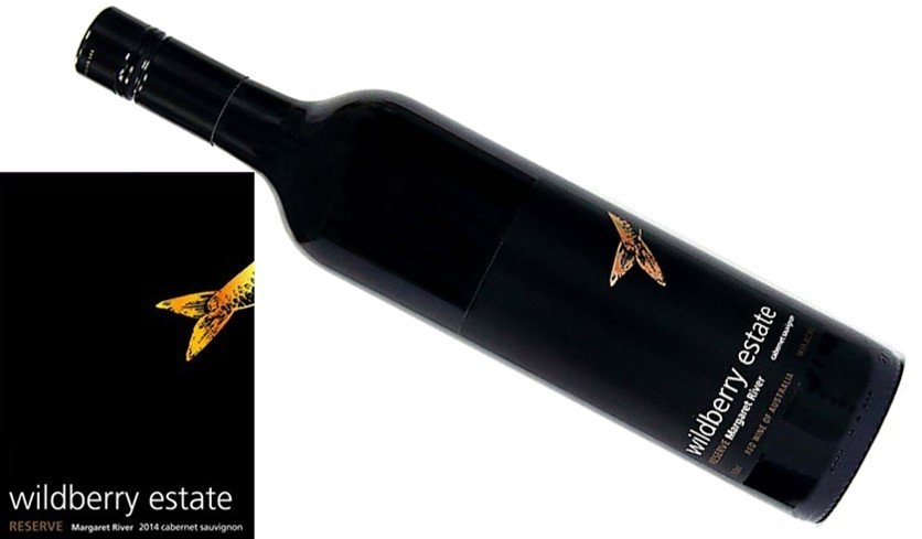 Wildberry Estate Reserve Cabernet 2015 | Amazing Aussie Bordeaux style Cab | Cellar Selection | Pairs w/Red Meat, Hard Cheese | Serve 60-65°F | Drink now thru 2024 | 95JH | Red Wine | Cabernet Sauvignon | Margaret River, Australia | Flying Fish Cove Winery