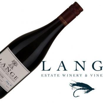 Lange Pinot Noir Liberty Bell 2015