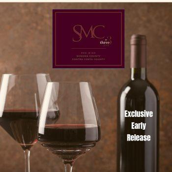 Three Wine Company SMC 2014