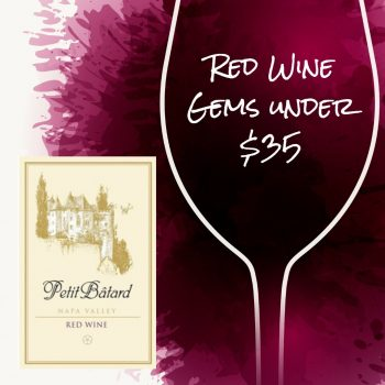 Xtant Petit Bâtard Red 2012