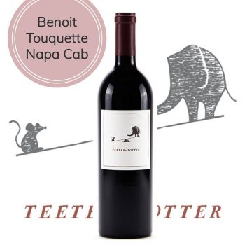 Teeter-Totter Cabernet Sauvignon 2016