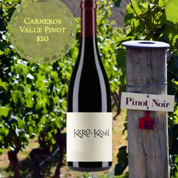Karo-Kann Pinot Noir 2016