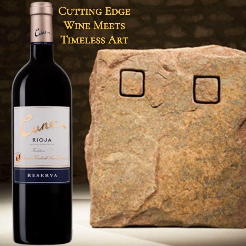 Cune (CVNE) Rioja Reserva 2014
