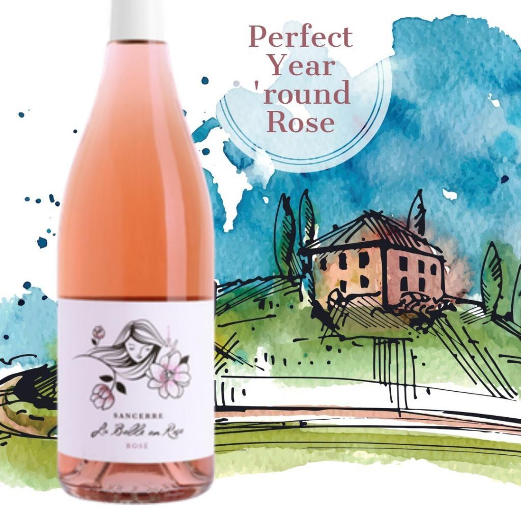 Magic Door La Belle en Rosé 2017