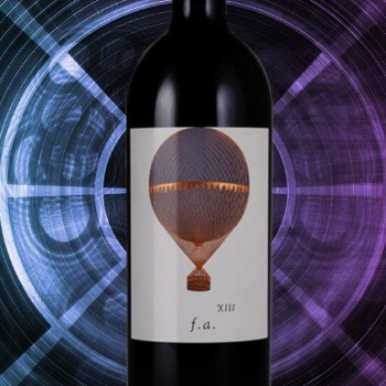 Familiar Air Cabernet Sauvignon 2016