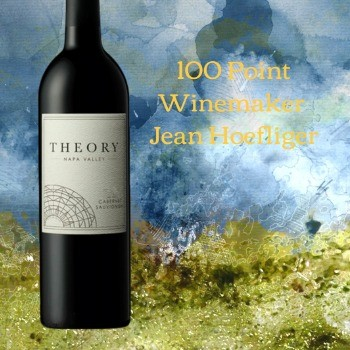 Theorize Cabernet Sauvignon 2016
