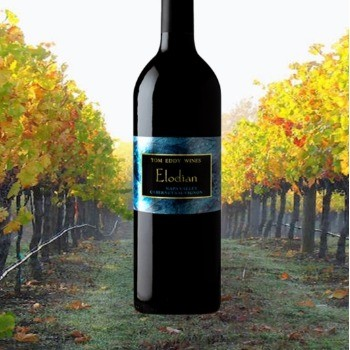 Tom Eddy Elodian Cabernet Sauvignon 2014
