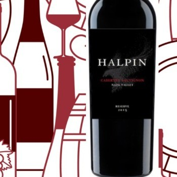 Halpin Reserve Cabernet Sauvignon 2015