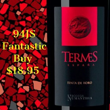 Numanthia Termes 2016